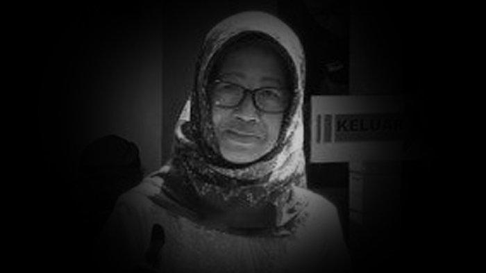 Pertanyaan Ibunda Jokowi Sebelum Meninggal Dunia : Sudahkah Saatnya Sholat Ashar