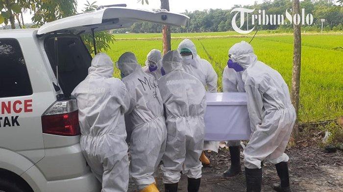Kasus Covid-19 di Indonesia Turun saat Negara Lain Alami Gelombang Ketiga, Satgas: Harus Waspada