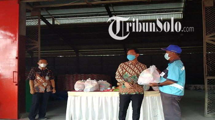 Bansos Bentuk Sembako di Solo Akan Dilenyapkan, Bakal Diganti dengan Voucher Belanja hingga E-money