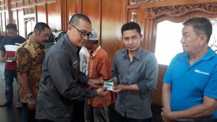 Pemkot Solo Dorong Warga untuk Segera Miliki Kartu Indonesia Sehat