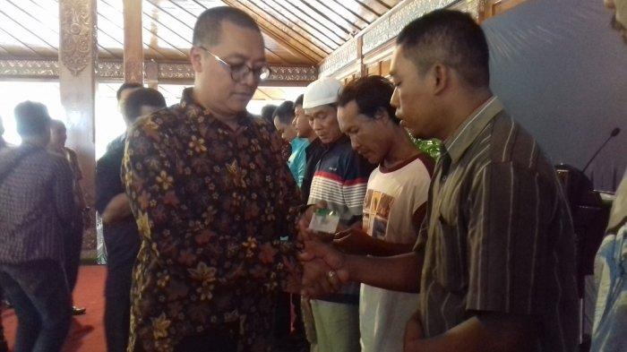 Pekan Pertama Februari, Pemkot Solo Bagikan 2.484 KIS