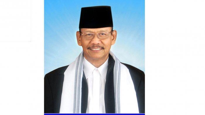 Masih Pandemi Covid-19, Keluarga Mendiang Pimpinan MTA Solo Ahmad Sukina: Mohon Doanya Saja