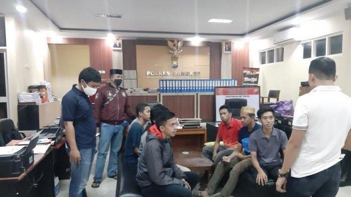 Terungkap Motif 8 Pelaku Merundung Bocah Penjual Jalangkote, Kini Terancam Hukuman 3,5 Tahun