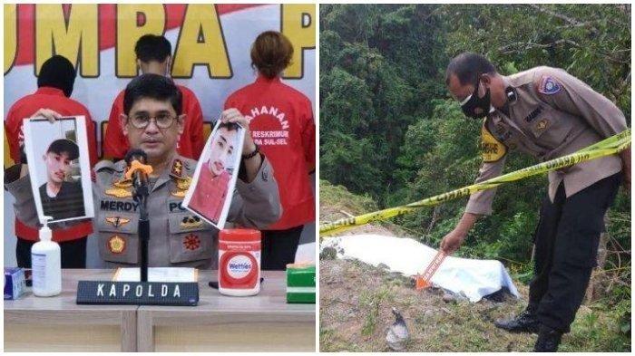 Rian Tewas Dibakar 9 Anggota Geng Muncikari, Pelaku Cemburu Lihat Korban Chat dengan Cowok Lain