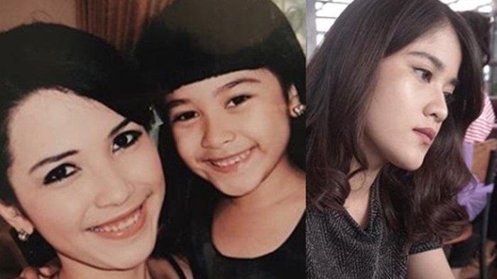 12 Tahun Berlalu, Chilla Irawan Pemeran Nadine 'Cinta Fitri' Kini Sudah Remaja dan Jadi Penyanyi