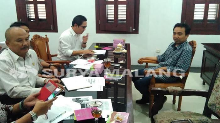 Janjikan Masuk Kedokteran Unibraw, Anggota DPRD Malang Diduga Tipu Calon Mahasiswa