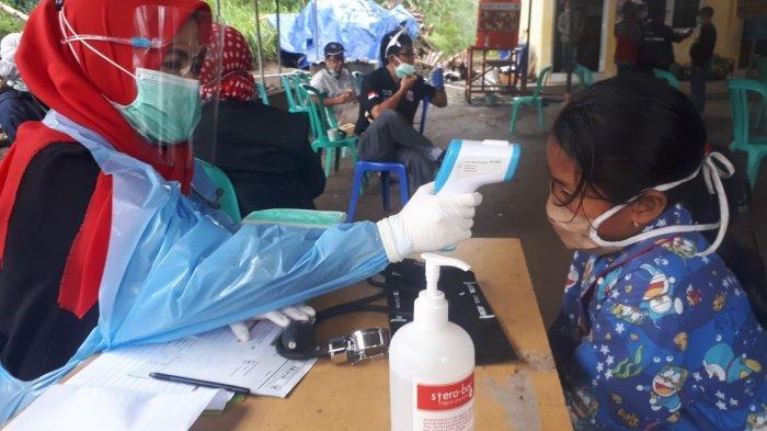 Jaga Psikologis Pengungsi, IDI Boyolali Sarankan Disiagakan Dokter Jiwa di Pengungsian Gunung Merapi