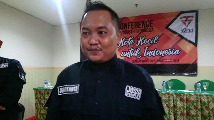 Kisah Jumariyanto Pengusaha Asal Wonogiri, Sempat BangkrutKini Sukses Bangun Regarsport