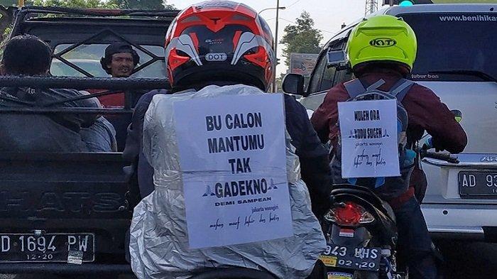 Pemkab Klaten Pasrah Ada Larangan Mudik 2021, Namun Masih Menunggu Satu Hal Ini dari Pusat