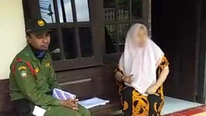 4 Fakta Emak-emak yang Marahi Petugas Covid-19, Tiba dari Jakarta hingga Wali Kota Balas Memarahinya