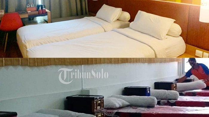 Daftar Harga Kamar Jika Ada Pemudik Pilih Karantina di Hotel, Dibandingkan Gratis di Solo Technopark