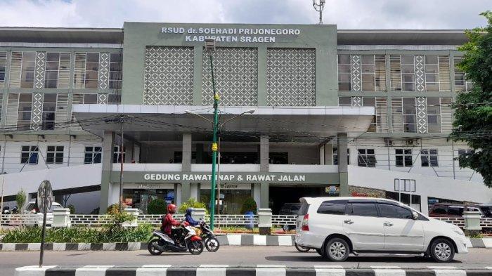 Disorot Ganjar Pranowo soal Ketersediaan Bed ICU, Pemkab Sragen Janji Tambah 10 Bed untuk Covid-19