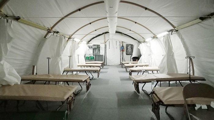 Bupati Sragen Klaim PPKM Mikro Efektif, Akupansi Ruang Isolasi Covid-19 di Rumah Sakit Menurun