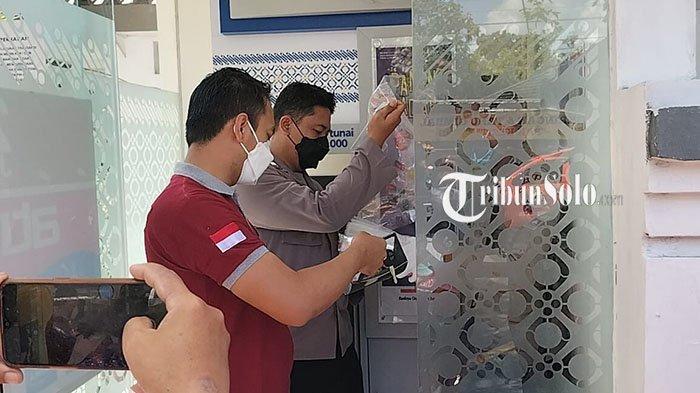 Kasus Skimming di Klaten Ada Banyak Korban, Polisi Datangi TKP ATM Bank Jateng