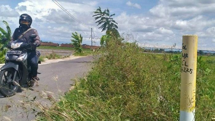 Klaten Bakal Punya Dua Rest Area di Tol Jogja-Solo, Sri Mulyani Minta 50 Persen Diisi Produk UMKM