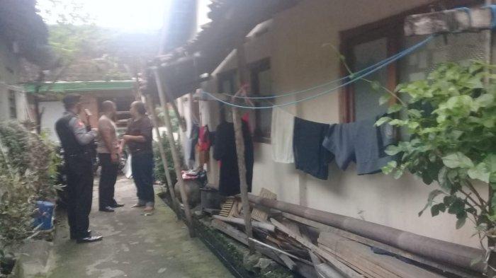 Mengamuk Dalam Pengaruh Miras, Pria Ini Ditangkap Polisi di Serangan Solo : Diduga Gangguan Jiwa