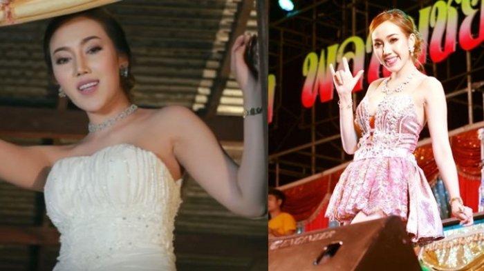 Inilah Sosok Wanita Thailand yang Lagunya Sedang Viral di Indonesia karena Lirik Tak Biasa