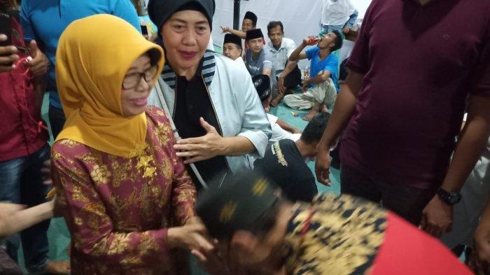 Di Rumah Sakit DKT Solo Ini Ibunda Presiden Jokowi Sudjiatmi Notomiharjo Hembuskan Nafas Terakhirnya