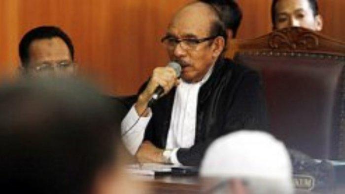 Pengacara Senior Muhammad Assegaf Meninggal Dunia, Pernah Bela Soeharto hingga Abu Bakar Baasyir