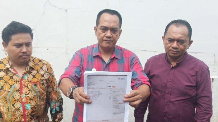 Soal Tagihan 'Gaib' Kartu Kredit Wanita Colomadu Rp 134 Juta, Pengacara Akui Kecewa Pelayanan Bank