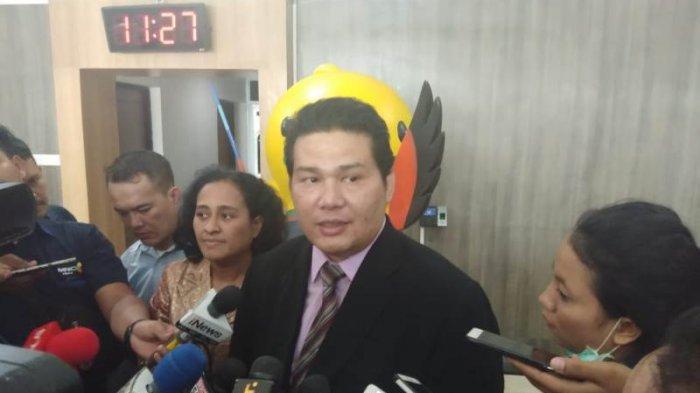 KPK Sarankan Roy Suryo Kembalikan Aset Negara, Begini Respons Pengacara