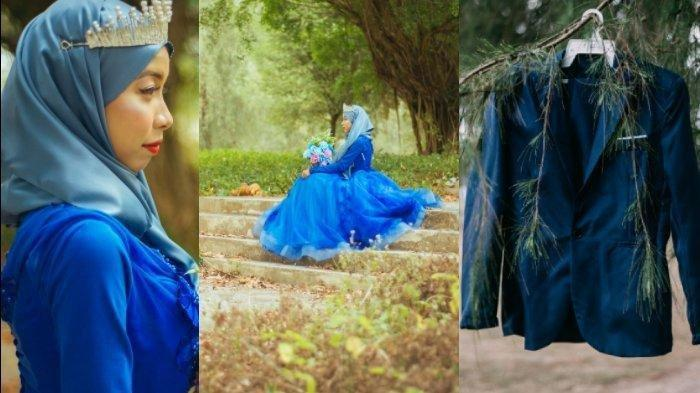 Kisah Pilu Gadis Prewedding Sendiri, Calon Suami Batalkan Nikah karena Pilih Balikan dengan Mantan