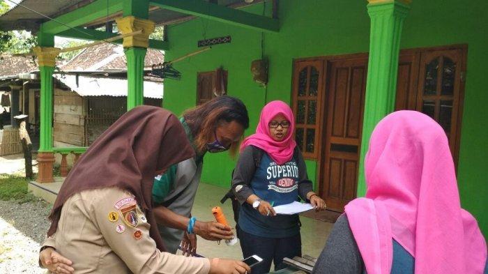 Mahasiswa UGM Yogyakarta Temukan Obat Antimalaria dari Mikroalga