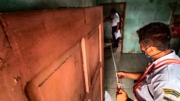 Pengukuran Bangunan Terdampak Proyek Rel Layang Joglo Solo Dimulai, Hari Pertama 73 KK Sudah Terdata