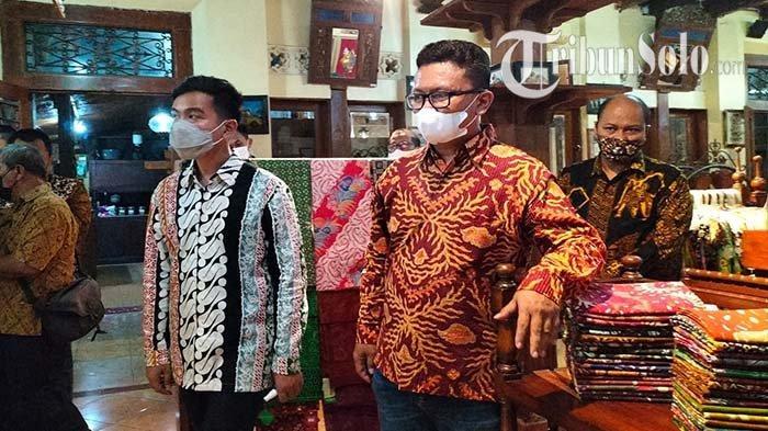Cerita Pelaku Usaha Batik Solo: Dihantam Corona, Mobil dan Motor Terpaksa Dijual Selamatkan Usaha
