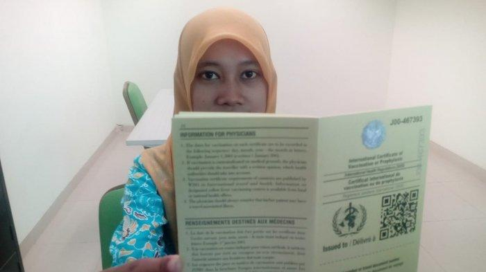 Rumah Sakit UNS Resmikan Layanan Vaksinasi Meningitis Meningococcal
