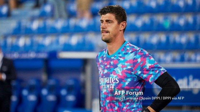 Jadwal Timnas Semakin Padat, Thibaut Courtois Berikan Kritikan Pedas ke UEFA: Kami Bukan Robot