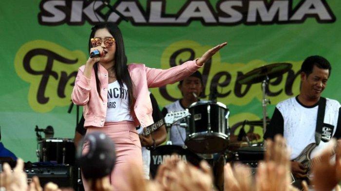 Pedangdut Nella Kharisma Rilis Single Terbaru Lagu Mungkinkah Versi Koplo
