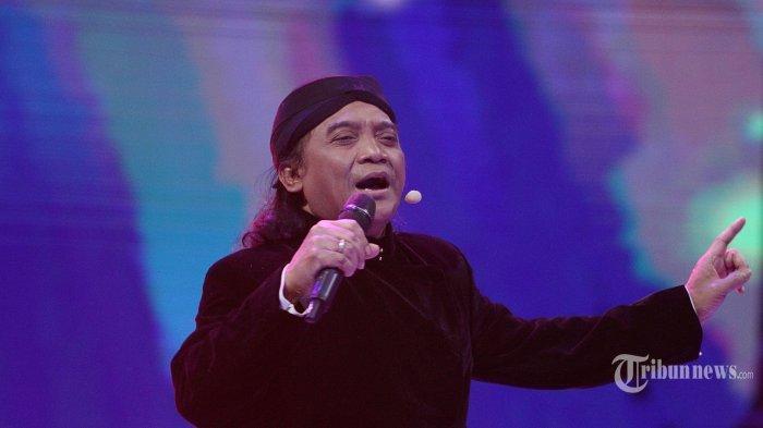 Ada 800 Lagu, Manajemen Didi Kempot Akan terus Jalan Meski Sang Maestro Sudah Wafat