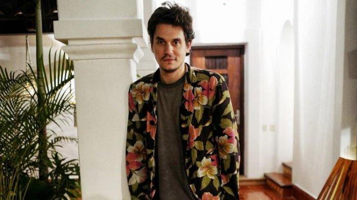 Harga Tiket Konser John Mayer di Indonesia Cuma Rp 12 Ribu, Begini Cara Mendapatkannya
