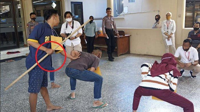Terungkap, Hal Mengerikan yang Buat Bocah FAR Tewas di Latihan Silat, Kepala Belakang Dipukul Toya
