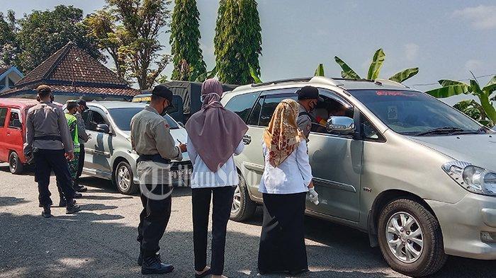 Awas Kecele, Tak Semua Kendaraan Bisa Keluar di Exit Tol Sragen: Tak Memenuhi Syarat Diputar Balik