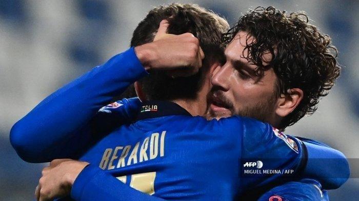 Lupakan Dulu Haaland, Chelsea dan Dortmund Justru Pinang Bomber Italia, West Ham Bersaing