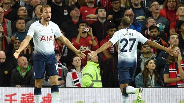 Link Live Streaming Marine vs Tottenham di Piala FA, Kick Off Malam Ini Pukul 00.00 WIB