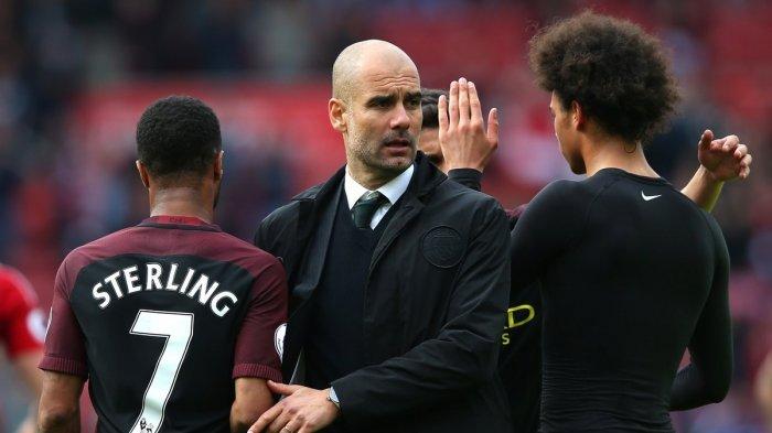 Pep Guardiola Beberkan Kunci Penampilan Impresif Manchester City Musim Ini