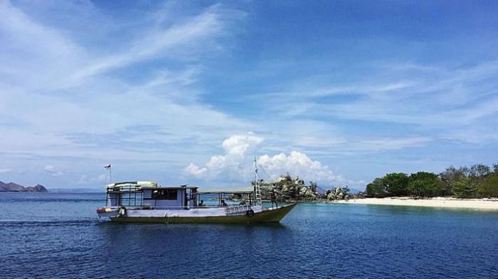 Pemudik Naik Kapal Ternyata Juga Diminta Putar Balik, Sempat Terjadi Kejar-kejaran Saat Coba Kabur