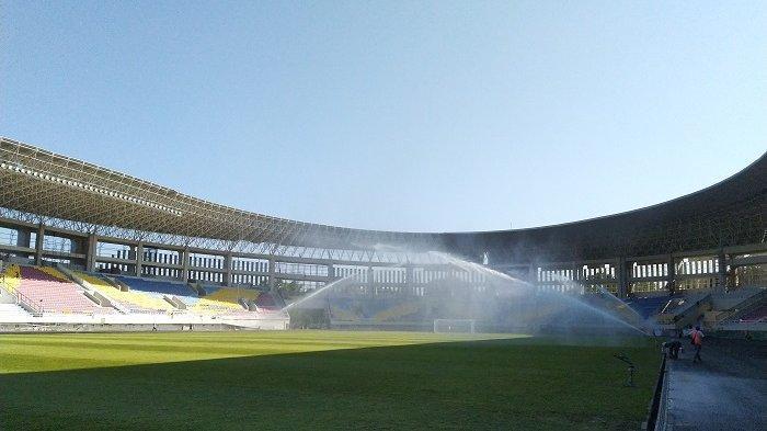 Bukan Tempat Memanah? Begini Penjelasan Dosen Sejarah Makna Nama Stadion Manahan Solo