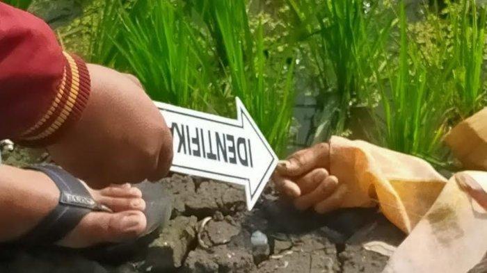 Bukan Tersengat Listrik, Petani Sragen yang Tewas karena Tergelincir, Tak Ada Tanda-tanda Kekerasan