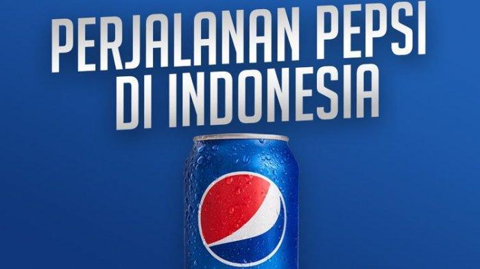 Kontrak Berakhir, Indofood Tak Lagi Pasarkan Pepsi di Indonesia Mulai 10 Oktober 2019