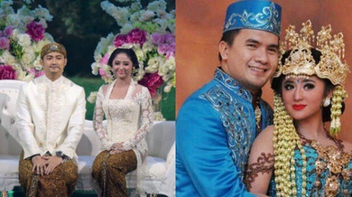 Dewi Perssik Ungkap Alasan Mengapa Ia Belum Mau Punya Anak Meski Sudah 3 Kali Menikah