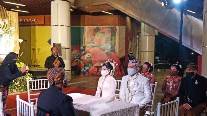 The Park Mall Solo Baru Tawarkan Konsep Pernikahan di Dalam Mall, Paket Mulai dari Rp 25 Juta