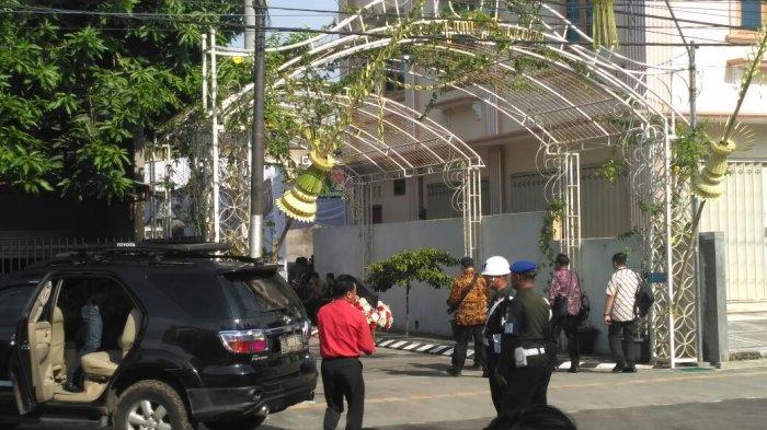 Sambut Pernikahan Kahiyang, DPC PDI-P Boyolali Bakal Berikan Ini ke Lokasi Resepsi