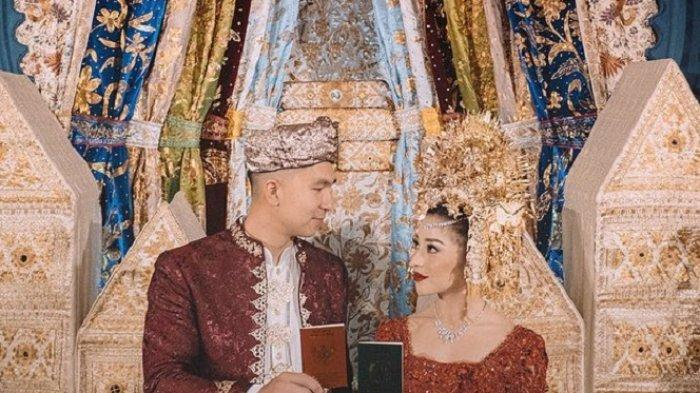 Nikita Willy Ungkap 5 Ritual yang Dijalaninya sebelum Menikah dengan Indra, Akui Gayanya Old School
