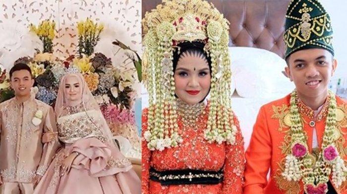 Intip Foto-foto Pernikahan Anak Raja Tambang Batu Bara Kalimantan yang Digelar 10 Hari 10 Malam