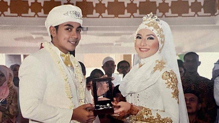 6 Tahun Dinikahi Ustaz Riza Muhammad, Indri Giana Curhat tentang Pernikahannya yang Tanpa Pacaran