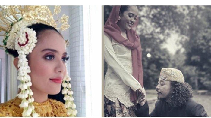 Uun dan Udin Tukang Pengkolan Bakal Gelar Resepsi Meriah, Intip Potret di Balik Layar Pernikahannya